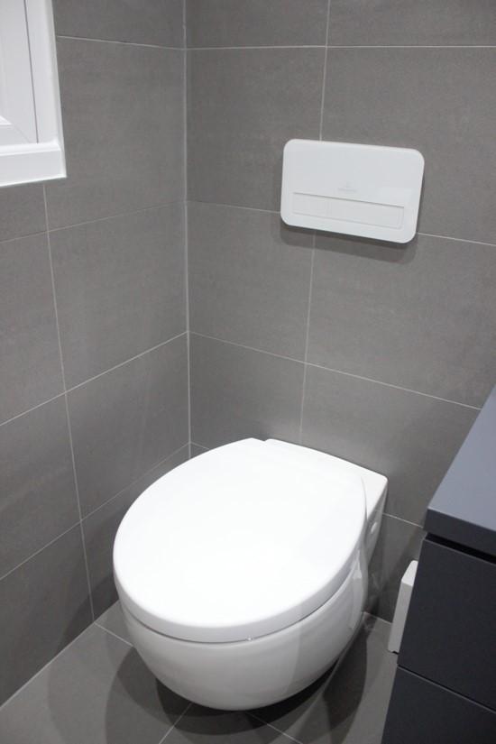 floating toilet pan
