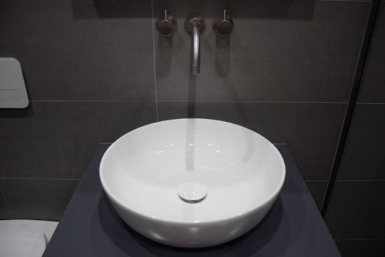 vanity unity basin